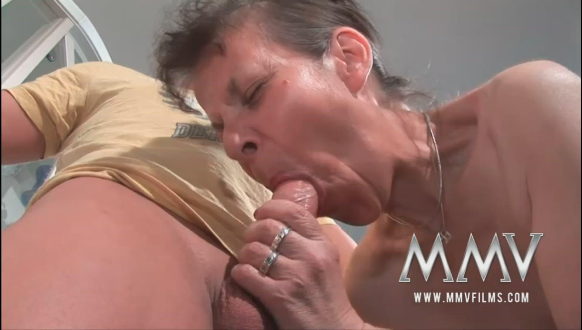 Mmvfilms german sperm diva loves bukkake gokkun - 2 part 3