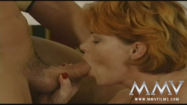 Mmvfilms german sperm diva loves bukkake gokkun 4