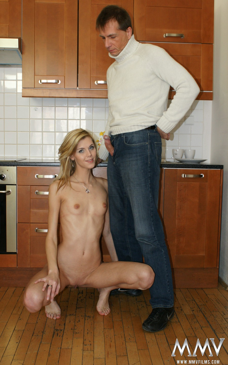 Mmv films teen german couple takes counseling - 2 part 6